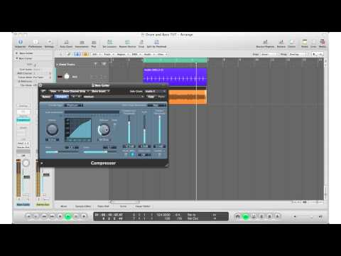 Mixing Kick Drum and Your Bass (Part 1)