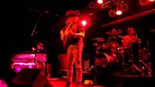 Allen Stone - Your Eyes [Live @ The Waiting Room Lounge]