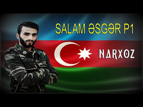 NarXoz - Salam Əsgər P1 (official music) mp3 yukle - mp3.DINAMIK.az