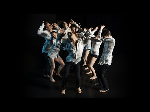 Watch: Hélène Blackburn of Cas Public on fusing ballet, contemporary and hip-hop dance in <em>Symphonie Dramatique</em>