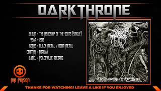 Darkthrone   The Hardship Of The Scots (Single)