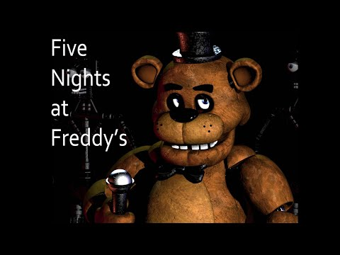 Circus (Original Beta Mix Soundtrack Version Edition Release) - Five Nights at Freddy's