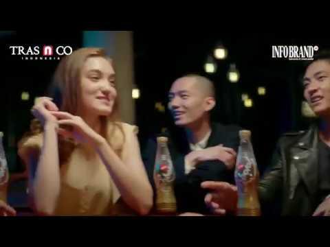 Indonesia Digital Popular Brand Award 2018 Teh Botol Sosro