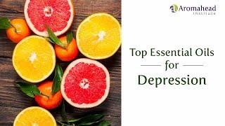 Top Essential Oils for Depression