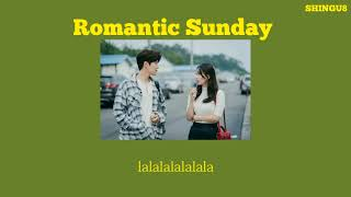 [Thaisub/가사] Car, The Garden  - Romantic Sunday (Hometown Cha Cha Cha OST Part 1)