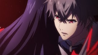 Lord of Vermilion: The Crimson KingAnime Trailer/PV Online