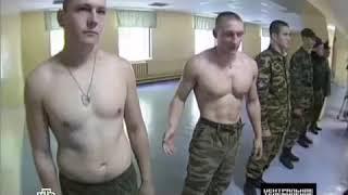про кавказцев в армии