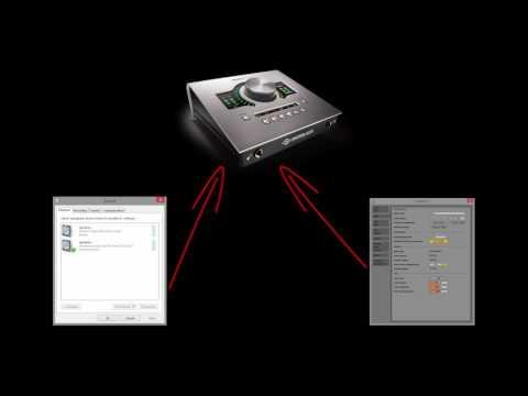 Optimierung deines Windows Computer für die Audioproduktion
