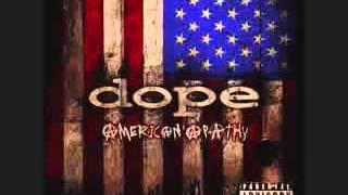 Dope - Revolution