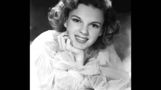 Rock A Bye Your Baby With A Dixie Melody (1950) - Judy Garland