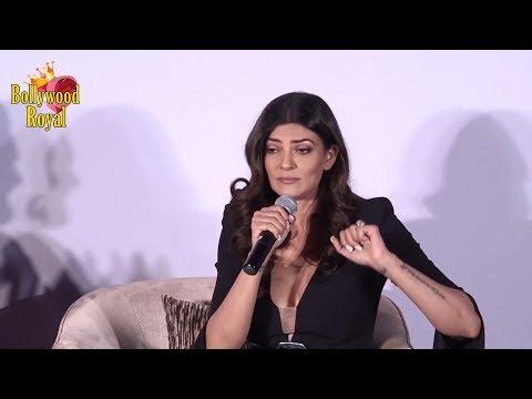 Sushmita Sen, Madhoo Shah & Others At 'I Am Woman Awards 2018' Part 3