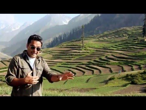 نیشنل کا پاکستان - S2E10 - نارن سے گلگت