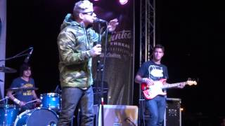 Jonny Craig - The Lives We Live  New Song 2013 ( Live ) @ South By So What 2013