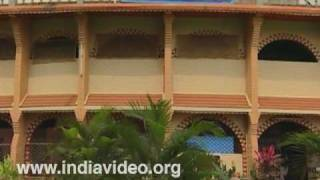 Kathakali School, Gandhi Seva Sadan