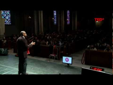 Sample video for Kevin Carroll