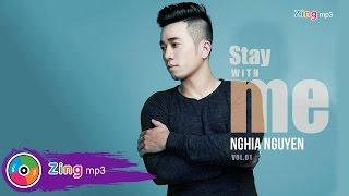 Stay With Me - Nghĩa Nguyễn (Album)