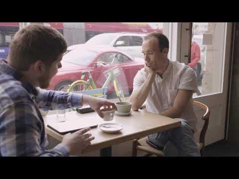 Elm Coffee Roasters Interview