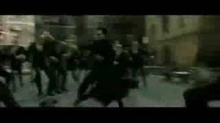 Every Time I Die Pigs Is Pigs Matrix VIDEO