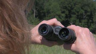 Understanding Binoculars: Fit and Focus