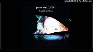 Cherokee Louise - Joni Mitchell