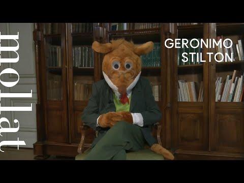 Geronimo Stilton : Retour au Royaume de la Fantaisie PSP