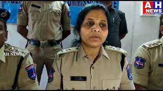A Girl Committed Theft Of RS 22 Lakhs In Her Own House With Help Of Boy Friend In Mailaredevpally PS