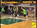 96^ Goal Compilation . . . calcio a 5 / futsal .. puntata num.96