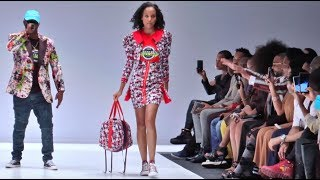 South African Fashion Week Day 4 Loxion Kulca Joburgtv Entertainment 06 April 2019