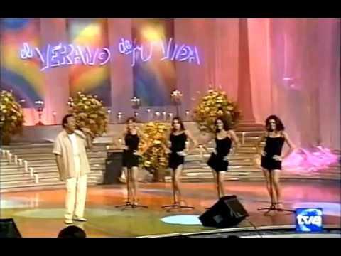 Julio Iglesias Mal Acostumbrado (live)