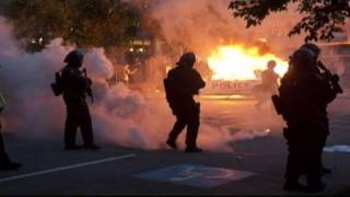 Vancouver Riots 2011: Destruction After Boston Bruins Win Stanley Cup