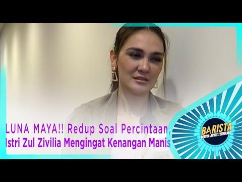 LUNA MAYA!! Redup Soal Percintaan, Bersinar Soal Penghargaan – BARISTA EPS 239 ( 1/3 )