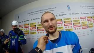 Аркадий Шестаков: «Очень приятно было видеть на трибунах болельщиков »Торпедо