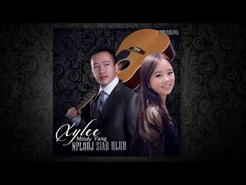 Hmong New Song 2018 - Nplooj Siab Hlub Xy Lee ft. Mindy Yang ( Full  Song )