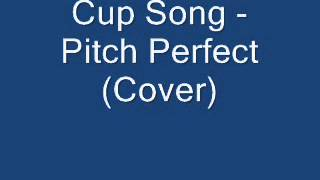 Cup Song - Pitch Perfect (Cover) 2nd