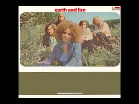 Earth And Fire -[8]- Love Quivers