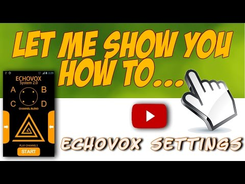 ECHOVOX, Ghost box T1 Free, Entity Sensor Pro Apps review