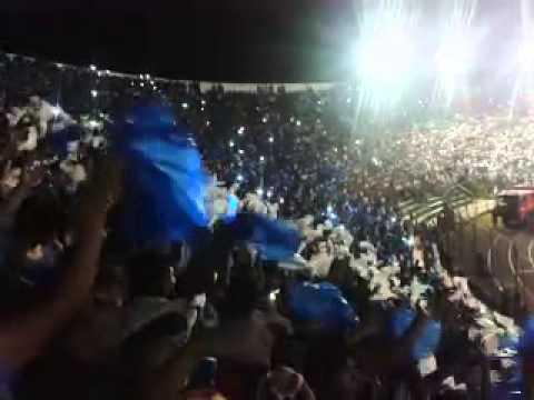 """""""LOS CHIFLADOS ★ ★ ★ ★ ★ LA MEJOR BANDA DEL PAIS"""" Barra: Los Chiflados • Club: Blooming"""