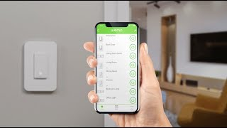 How to Install Wemo Light Switch 3-Way to Replace an Existing 3-Way Switch