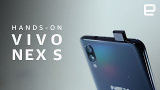 Vivo NEX S Hands-On: Ambitious, but Frustrating