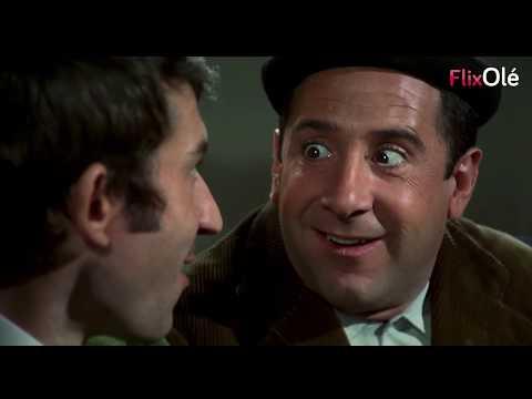 Alfredo Landa en '¡Vente a Alemania, Pepe!'