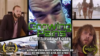 Growing Pains - Episode #1 - Pilot