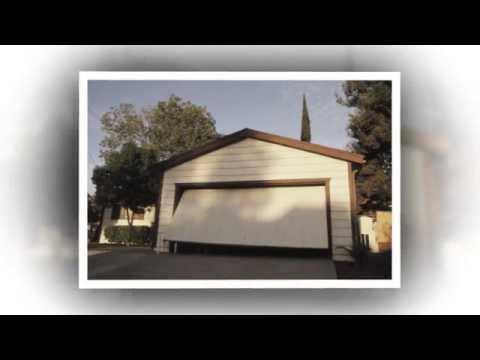 Garage Doors - Automatic Door And Gate Company