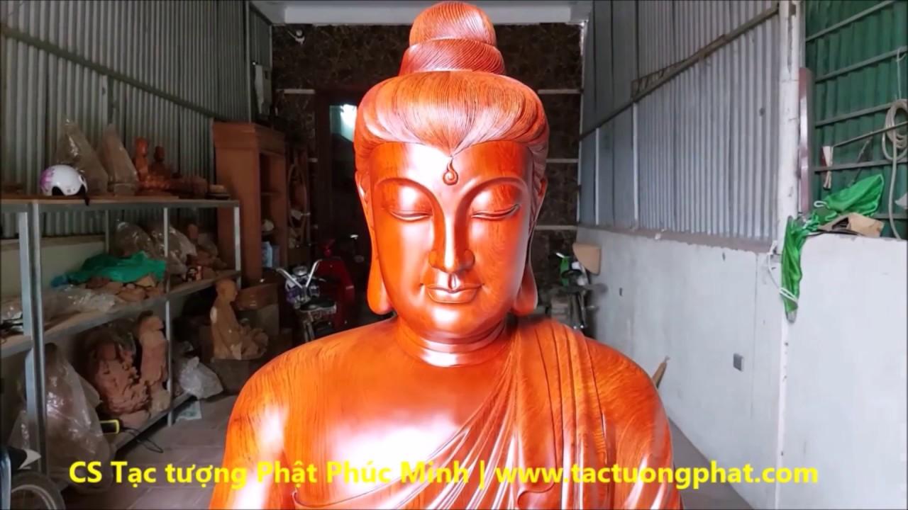 Tượng Phật Thích Ca Gandhara