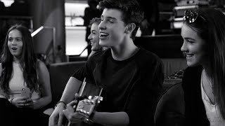 """Shawn Mendes """"Life Of The Party"""" - Live At Radio Disney's Family Birthday"""