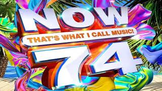 Various Artists Now That S What I Call Music Vol 74