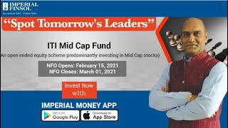 ITI Mid Cap Fund NFO 2021 | NFO Review | NFO Benefits | Best NFO to Invest