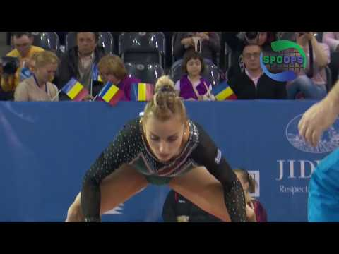 European Gymnastics Championships 2017 | Balance Beam and Uneven Bars Fails | ᴴᴰ