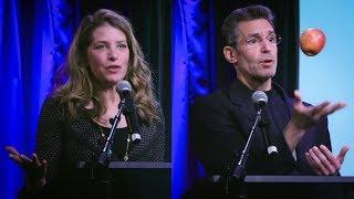 Are Vegetarians Healthier than Omnivores? A Soho Forum Debate