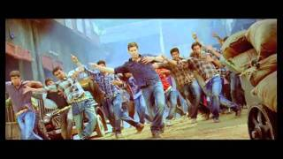businessman video song mumbai