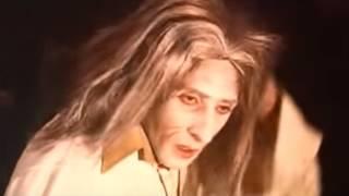 "Franco Battiato nel film ""Baba Yaga"""